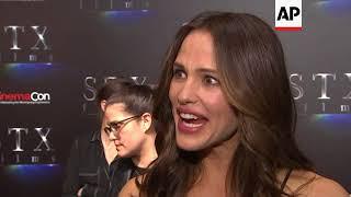 Jennifer Garner returns to the action genre with 'Peppermint'