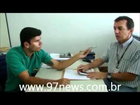 Coordenador da 18ª Ciretran explica o atraso nos exames de baliza