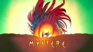 Cirque Du Soleil - Mystere at Mystere Theatre - Treasure Island TI Resort in Las Vegas