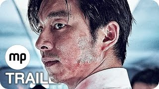 TRAIN TO BUSAN Trailer German De HD