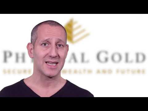 The important differences in making a choice between gold and silver are covered in this video by Physical Gold