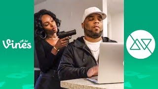 Try Not To Laugh Or Grin While Watching REEDO BROWN Funny Instagram Videos 2019