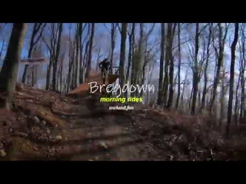Idete u bikepark Bregdown ovaj vikend?
