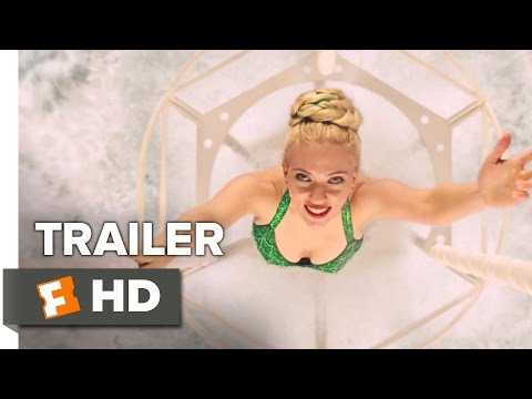 Hail, Caesar! Official Trailer #1 (2016)