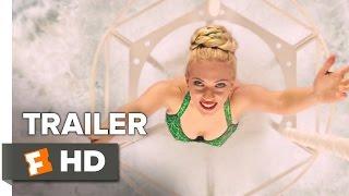 Hail, Caesar! (2016) Trailer – Scarlett Johansson, Channing Tatum Movie HD