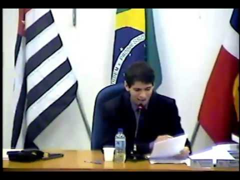 Vídeo EXCLUSIVO: A verdade prevaleceu:  vereador e Jornal do Porto agiram de má-fé!; CONFIRA VÍDEO COMO PRONUNCIAMENTO DE MIGUEL BRAGIONI!!!