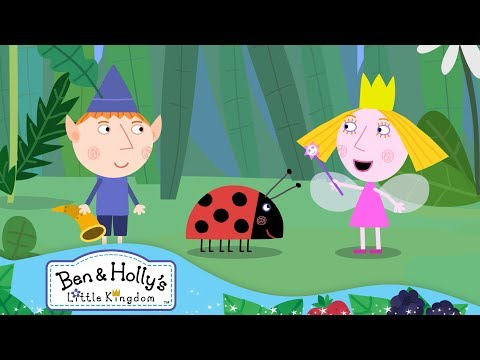 Ben and Holly's Little Kingdom'
