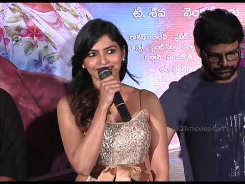 Party Movie Teaser Launch | Ramya Krishnan