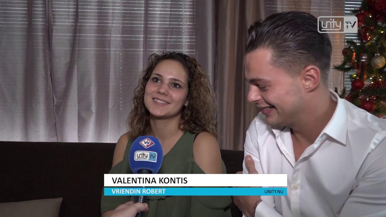 Unity TV Nieuws Weekoverzicht 50 2017