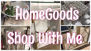 HOMEGOODS | SHOP WITH ME | HOME DECOR | CLEARANCE