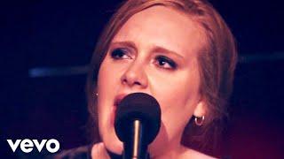 Adele - Someone Like You (Live at Largo)
