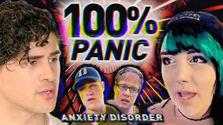 I spent a day with AGORAPHOBICS (Extreme Anxiety Disorder)