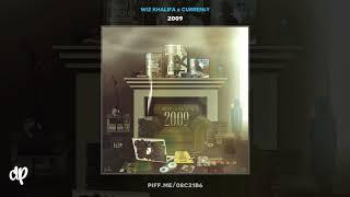Wiz Khalifa & Curren$y - Find A Way [2009]