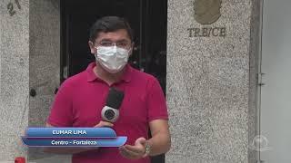Candidatos com situação irregular com a Justiça Eleitoral   Jornal da Cidade