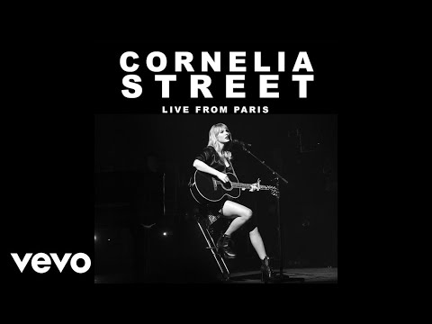 Taylor Swift - Daylight (Live From Paris)