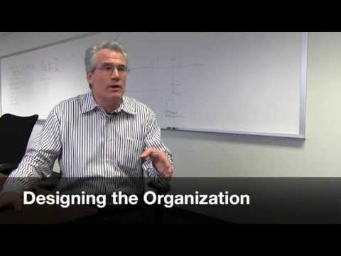 AlignOrg Solutions Designing the Organization