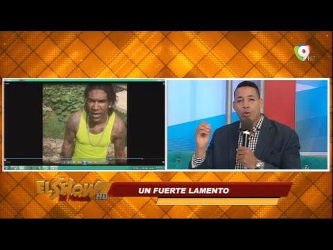"""""""Hay Que Reconsiderar La Situación de Omega""""  Hacen Llamado en El Show del Mediodía Para Liberar"""