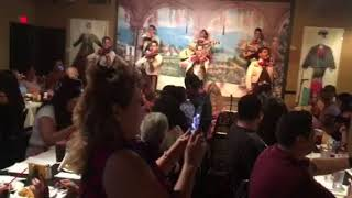 Mariachi Brunch at Cielito Lindo Restaurant