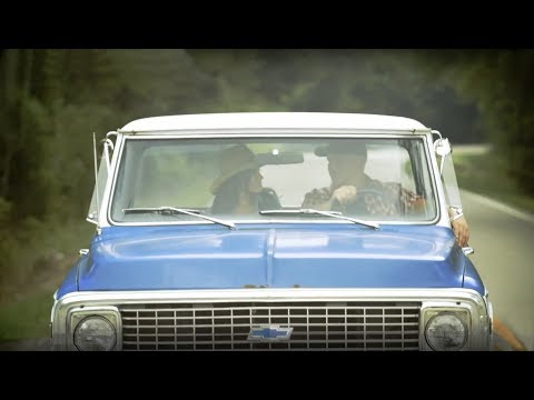 Tyler Wood - Still Ridin' Shotgun (Official Video)