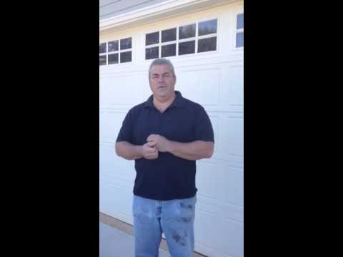 ALS Ice Bucket Challenge - Rodney Morgan