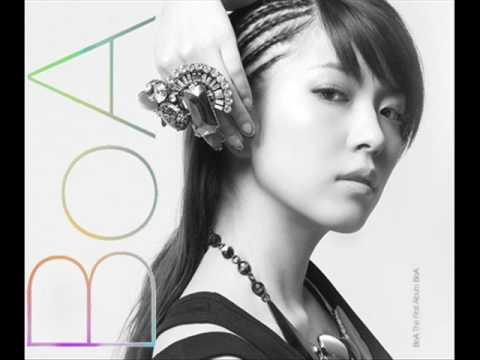 BoA 보아 - 09. Girls On Top ENGLISH VERSION [US Album] HQ