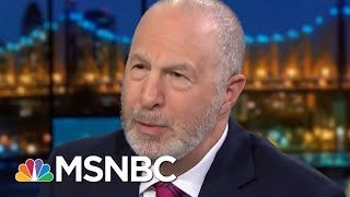 John Brennan Agrees: Trump Is Clear And Present Danger To U.S. | All In | MSNBC