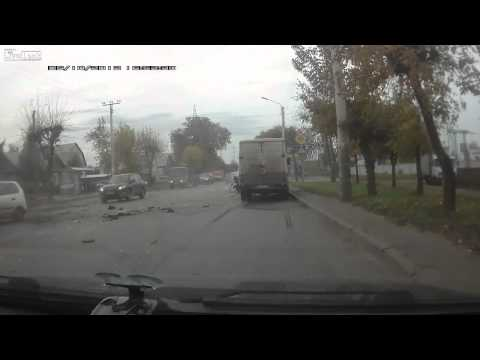 Un şofer beat a omorât 3 oameni.