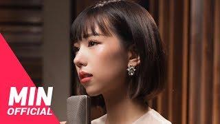 MIN - Em Mới Là Người Yêu Anh (EMLNYA) | MV ACOUSTIC