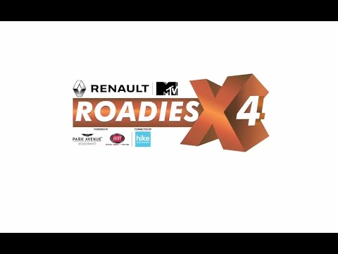 MTV Roadies X4 Auditions - Powered By - Big Boy Toyz