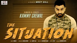 The Situation – Kammy Grewal