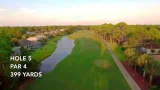Emerld Bay Golf Club Destin, Florida Video Tour