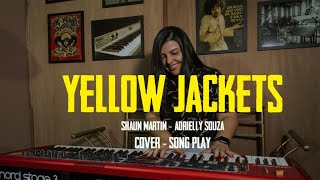 Yellow Jackets - Shaun Martin (cover) Song Play Sessions