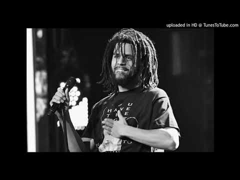 J. Cole - Middle Child (Clean)