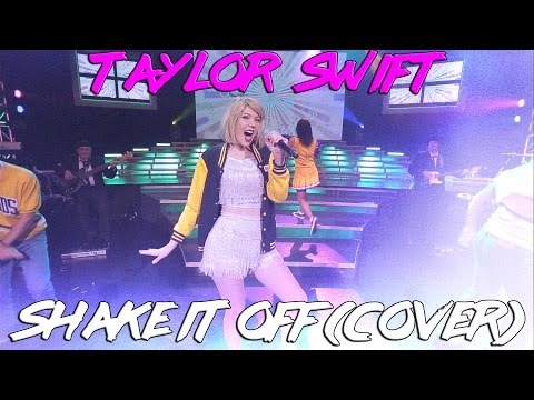 Taylor Swift - Shake it Off (Cover) Legends in Concert | Branson Missouri