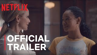 Tiny Pretty Things | Official Trailer | Netflix