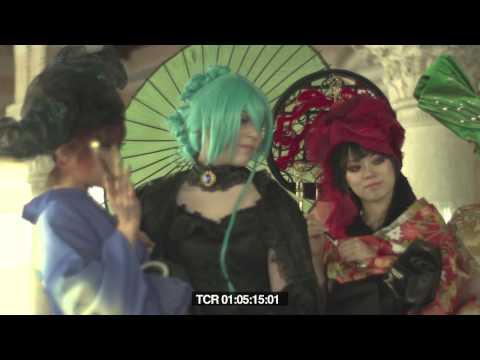 Tokyo Dolores @ Far East Film Festival 2012 Udine [Backstage]