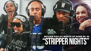 Million Dollaz Worth of Game Episode 92: