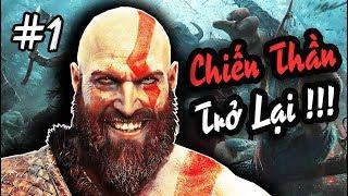 LIVE STREAM GOD OF WAR 4 2018 - THẦN CHIẾN TRANH TRỞ LẠI !!!!!!!!!!!!!!!!!!!!!!!