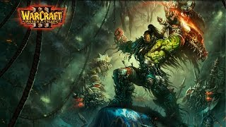 魔獸世界故事之魔獸英雄傳第28期-葛羅·地獄吼(葛羅瑪許)Grom Hellscream