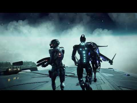 video Mass Effect Andromeda – PS4