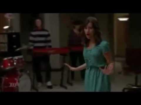 Baixar Glee rachel girl on fire