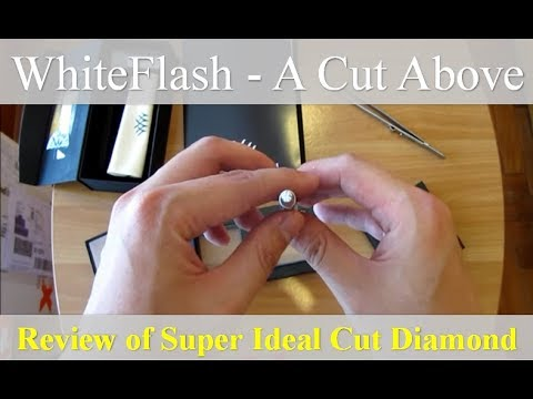 Purchase of a Loose Diamond Online