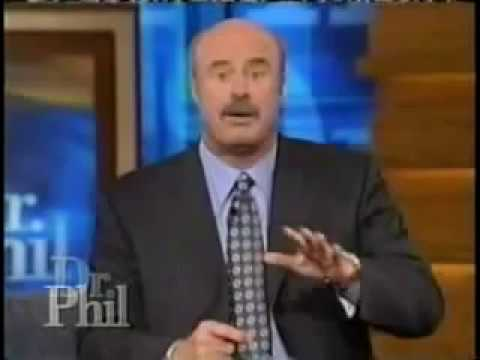 Doctor Phil Blind Dating Disasters SHOCKING!!