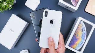 Rp18 Juta... Unboxing iPhone Xs Indonesia...