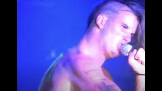 Pantera - Psycho Holiday (Official Music Video)
