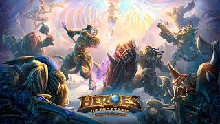 Heroes of the Storm - Echoes of Alterac