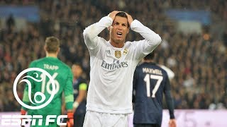 Would Real Madrid beat PSG in Champions League right now?   ESPN FC