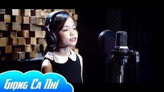 Bé gái xứ Huế đốn tim người nghe bởi giọng ca ngọt ngào│Huế Và Em - Bé Quỳnh Nhi