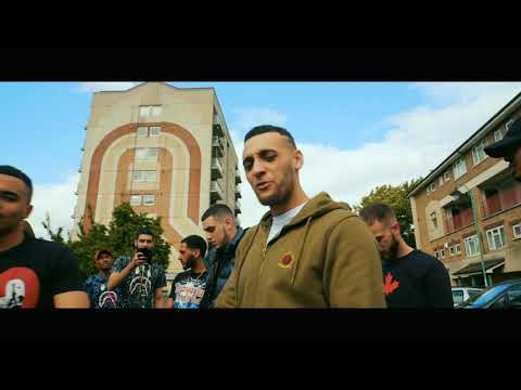 Flames - Like Me [Music Video] @flames_online