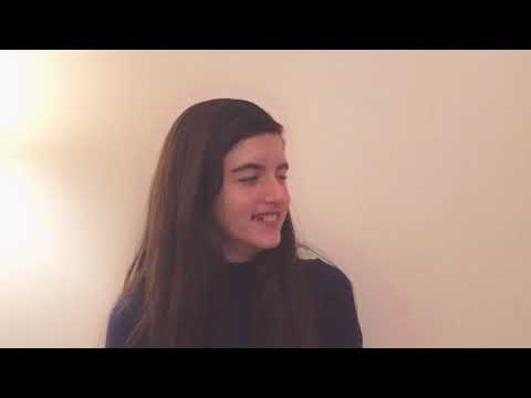 My way -Angelina Jordan